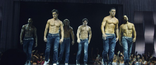 MMT Quick Review of MAGIC MIKE XXL and interview with Stephen 'tWitch' Boss