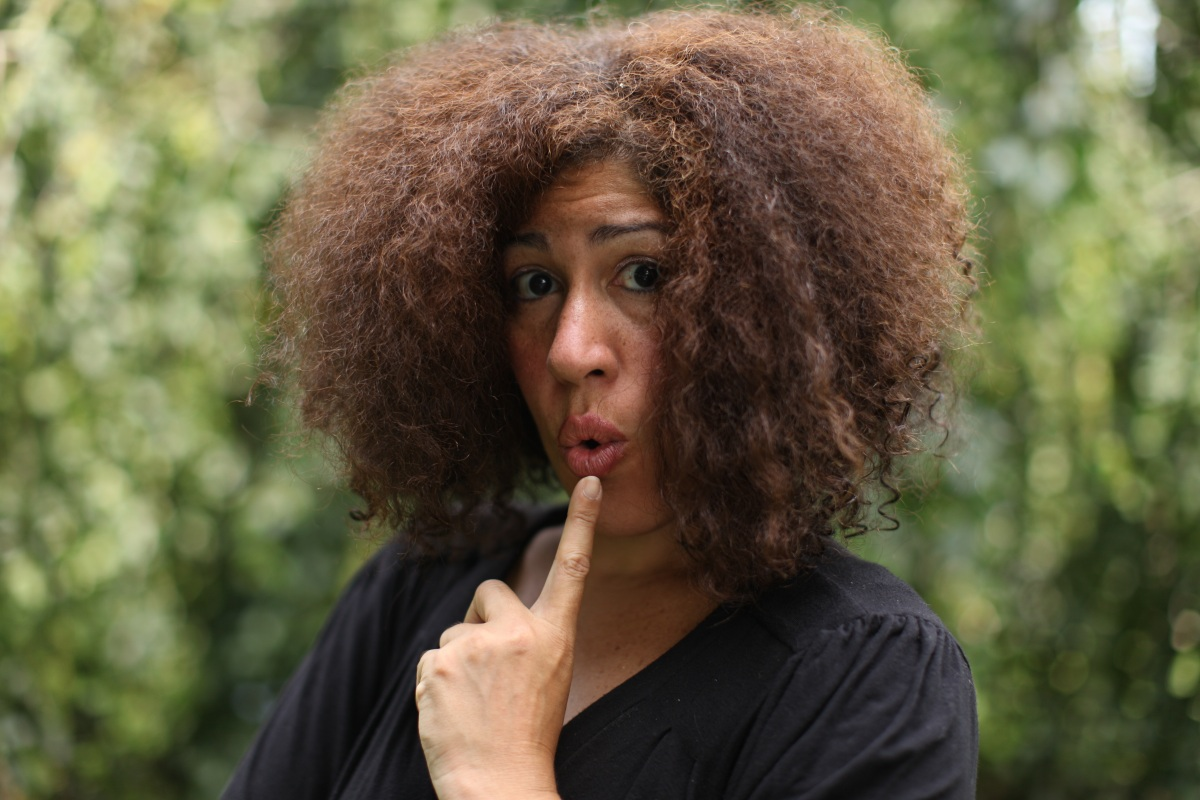 GIVEAWAY: screening of 'That Daughter's Crazy' and Q & A with Rain Pryor and director Elzbieta Szoka on July 24 (Philly, PA)