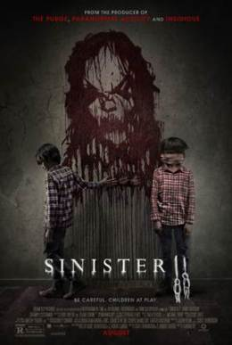 """GIVEAWAY: """"Sinister Saturday"""" screening of THE RING Saturday, August 1 (Philly,PA)"""
