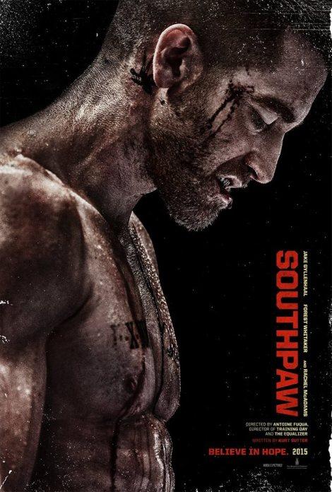 Southpaw (The Weinstein Company)