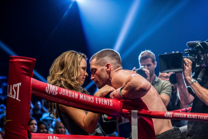 Southpaw (The Weinstein Company)