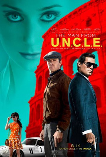 THE MAN FROM U.N.C.L.E. (photo: Warner Bros.)