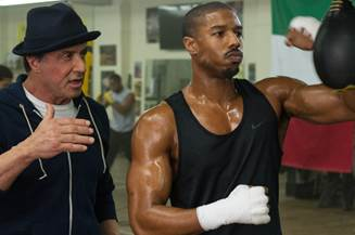 MMT Quick Look: CREED starring Michael B. Jordan