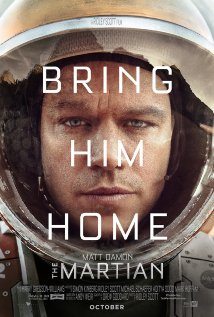 GIVEAWAY: advanced screening of THE MARTIAN on Tuesday, September 29 (Philly, PA)