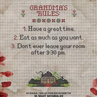 GIVEAWAY: advanced screening of THE VISIT on Tuesday, September 8 (King of Prussia, PA)