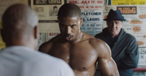 CREED (photo: Warner Bros. Pictures)