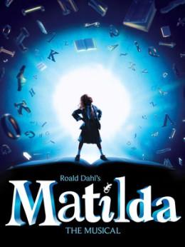 MMT Quick Look: MATILDA THEMUSICAL