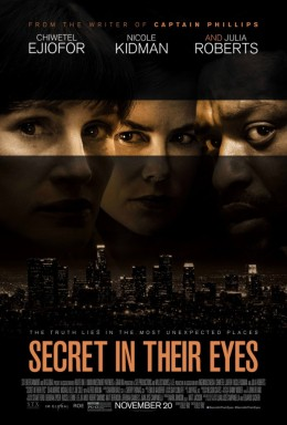 MMT Quick Review: SECRET IN THEIREYES