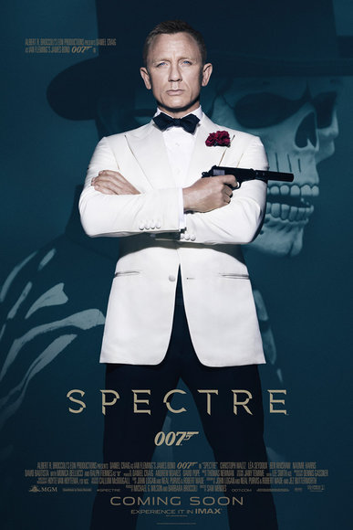 Spectre (Sony Pictures Entertainment)