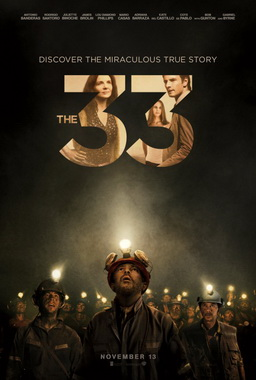 The 33 (Alcon Entertainment)