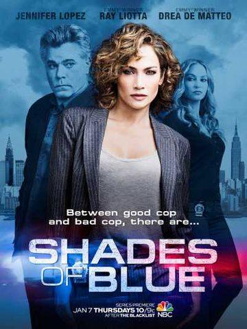 Shades of Blue (photo: NBC)