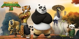 MMT Quick Review: Kung Fu Panda 3 – with MMT contributor Jayla
