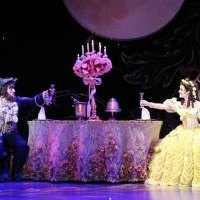 MMT Quick Review: BEAUTY AND THE BEAST on Broadway Philadelphia