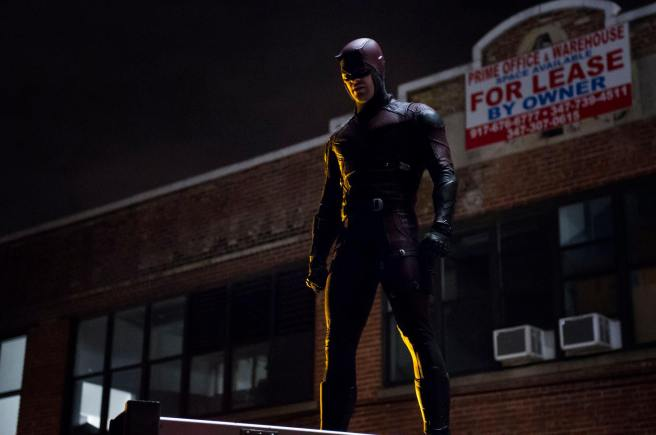Daredevil (Marvel)
