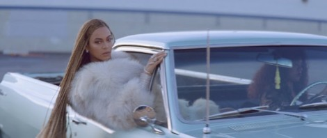 photo: Beyonce
