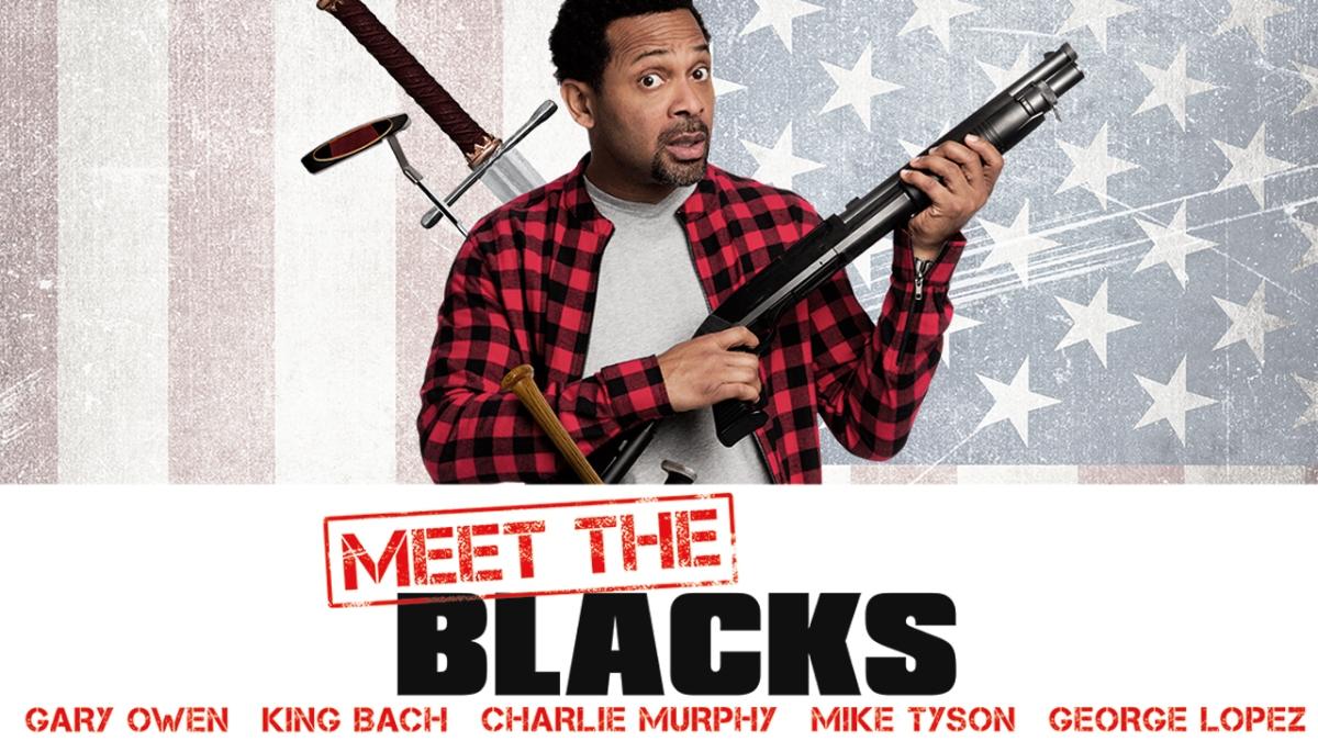 MMT Quick Look: MEET THE BLACKS