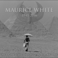 Remembering a Music Master: Maurice White (1941-2016)