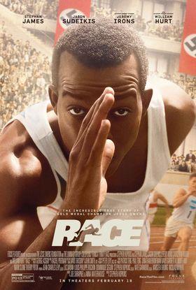 Race (photo: Focus Features)