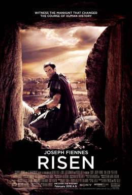GIVEAWAY: advanced screening for RISEN Tuesday, February 16 (Philly, PA)