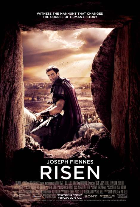 Risen (Sony Pictures)