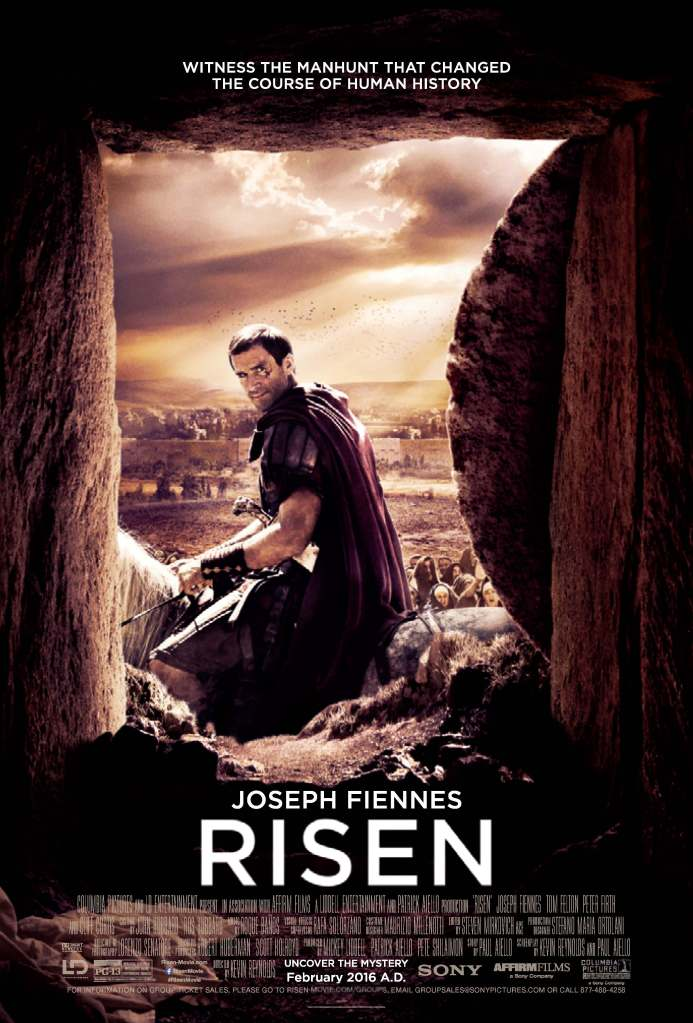 Risen (Sony Pictures)