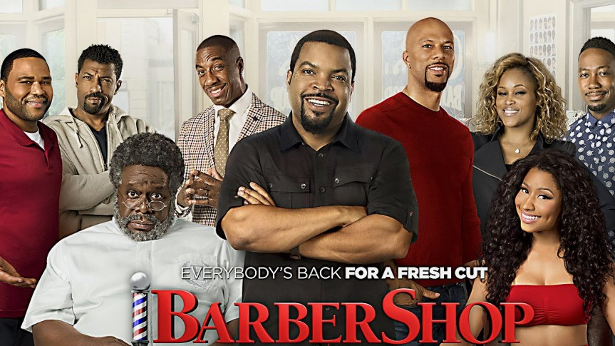 GIVEAWAY: advanced screening of Barbershop: The Next Cut Wednesday, 3/23 (Philly, PA)