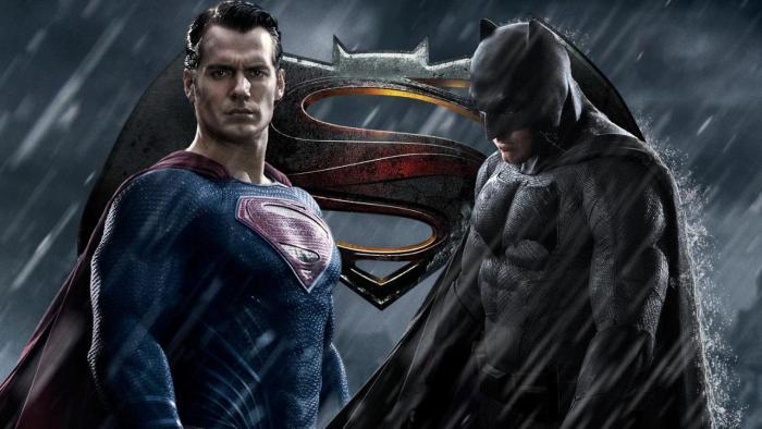 Batman vs Superman (Warner Bros.)