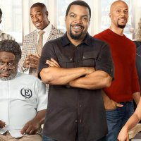 MMT Quick Review: BARBERSHOP: THE NEXT CUT