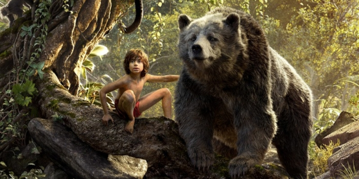 The Jungle Book (Disney)