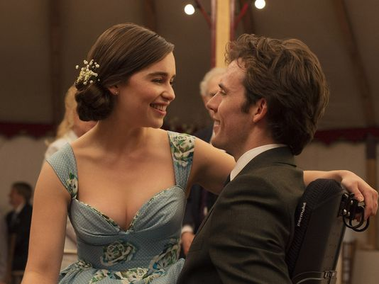ME BEFORE YOU (Warner Bros. Pictures)