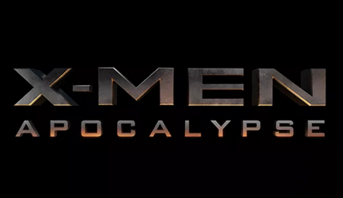 X-MEN: APOCALYPSE (20th Century Fox)