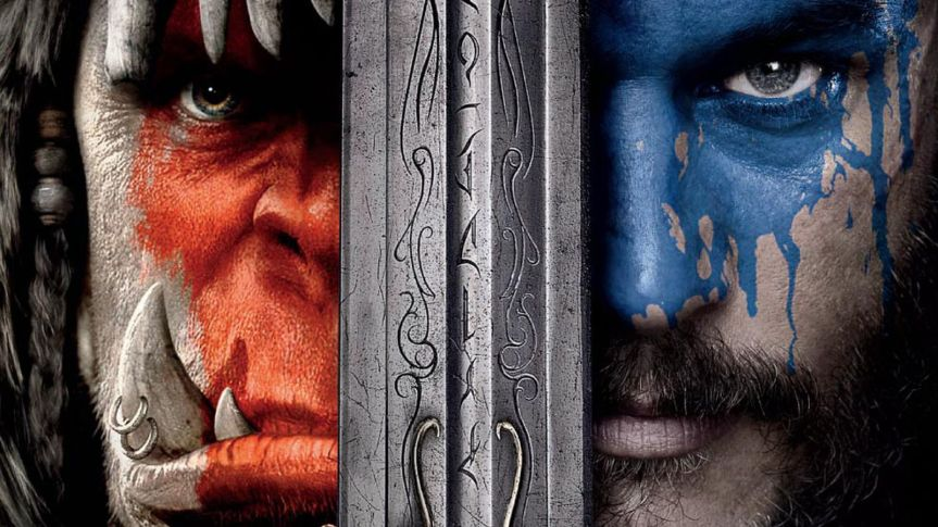 Warcraft (Universal Pictures)