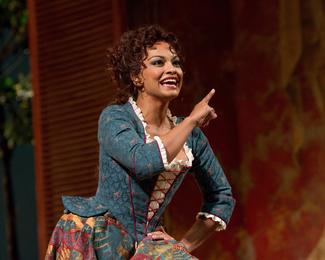 "GIVEAWAY: Met Live in HD Summer Encores ""COSI FAN TUTTE"" (Philly, PAarea)"