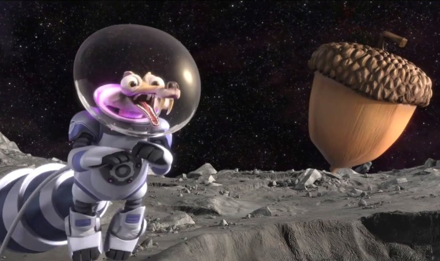 MMT Quick Review: ICE AGE COLLISION COURSE