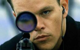 'Bourne for this' an MMT Quick Review of JASON BOURNE by contributor DarrylKing