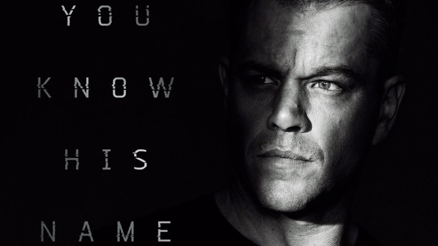 GIVEAWAY: advance screening for Jason Bourne on Wednesday, July 27 (Philly, PA)