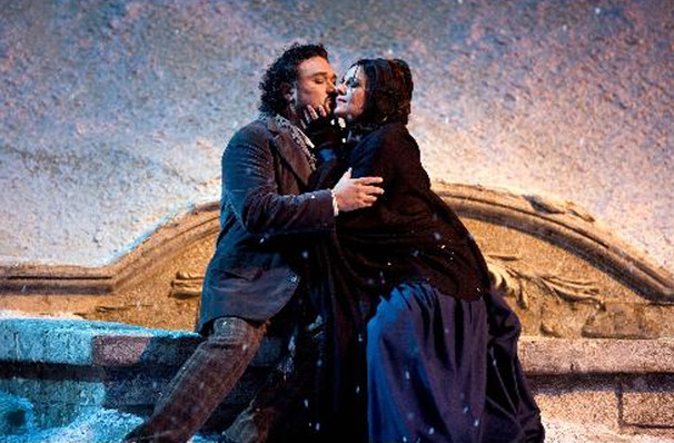 "GIVEAWAY: Met Live in HD Summer Encores ""LA BOHEME"" (Philly, PA area)"
