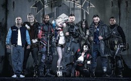 GIVEAWAY: advanced screening of SUICIDE SQUAD on Tuesday, August 2 (Philly,PA)