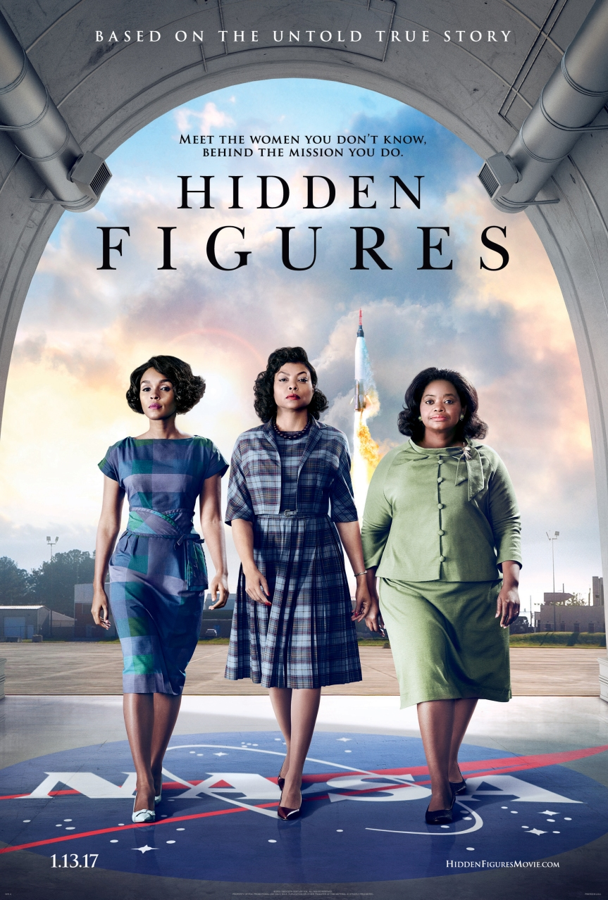 MMT Quick Look: HIDDEN FIGURES