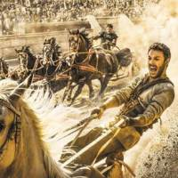 GIVEAWAY: advance screening for BEN-HUR on Tuesday, August 16 (Philly, PA area)