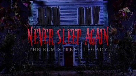 Never Sleep Again