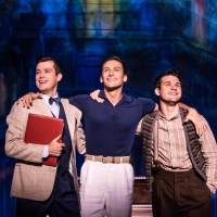 MMT Quick Review: AN AMERICAN IN PARIS (Broadway Philadelphia)