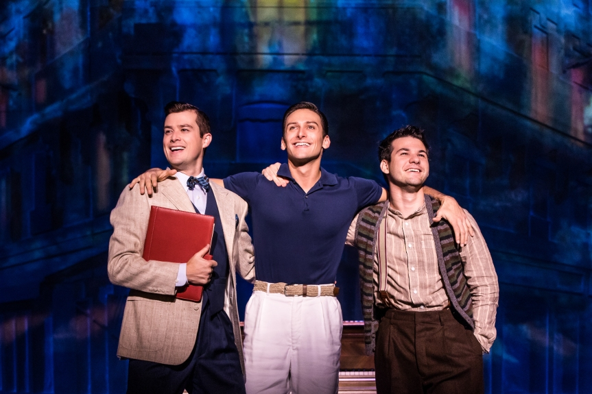 MMT Quick Review: AN AMERICAN IN PARIS (BroadwayPhiladelphia)
