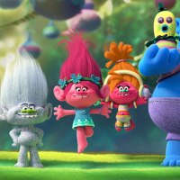 MMT Quick Review of TROLLS with junior contributor Jayla