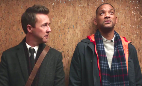 MMT Quick Review: COLLATERAL BEAUTY