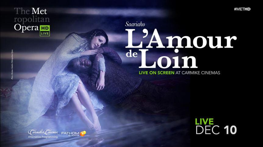 L'amour de Lion