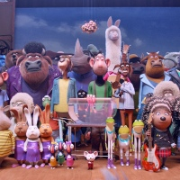 MMT Quick Review: SING (with junior contributor Jayla)