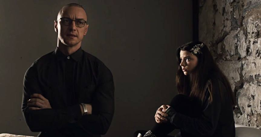 GIVEAWAY: advanced screening for SPLIT on Tuesday, January 17 (Philly, PA)