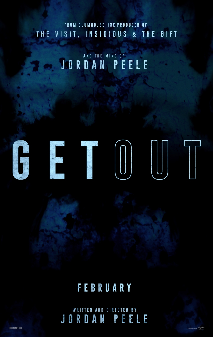 GIVEAWAY: advanced screening of GET OUT on Tuesday, February 21 (Philly,PA)