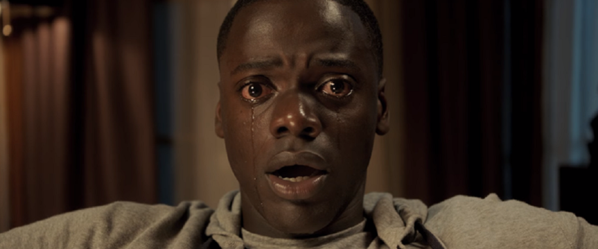 MMT Quick Review of GET OUT by contributor Samantha Hollins